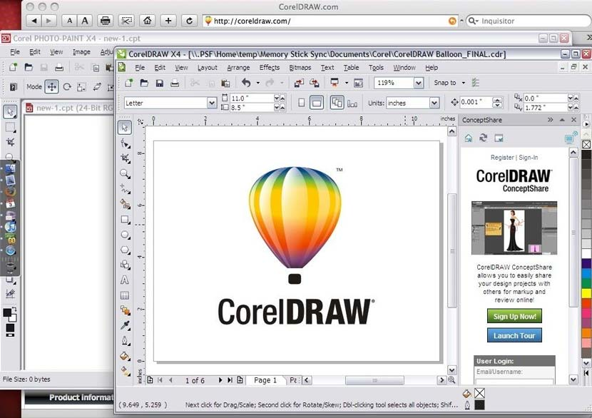 Corel Draw 9 Full Version Wondertree